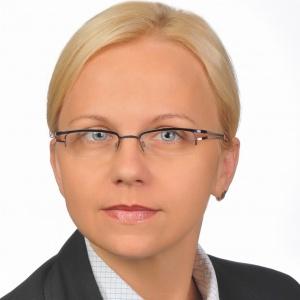 Justyna Marek - informacje o kandydacie do sejmu