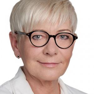 Regina Jańska - informacje o kandydacie do sejmu