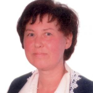 Krystyna Hałgas - informacje o kandydacie do sejmu