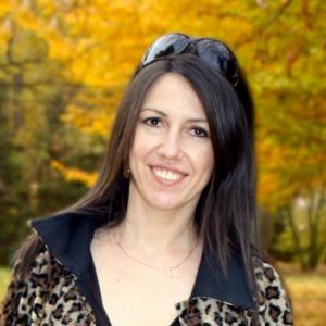 Dorota Olejniczak - informacje o kandydacie do sejmu