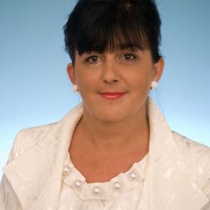 Anna Chodorowska - informacje o kandydacie do sejmu