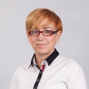 Paulina Hennig-Kloska - informacje o pośle na sejm 2015