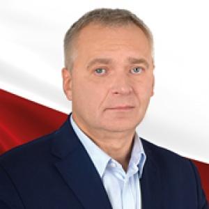 Krzysztof Chmielewski  - informacje o kandydacie do sejmu