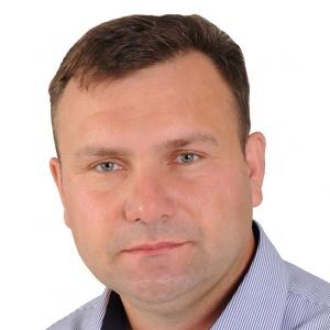 Mariusz Mejka - informacje o kandydacie do sejmu