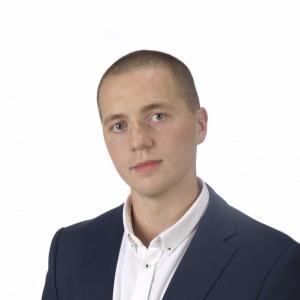 Mateusz Tworek - informacje o kandydacie do sejmu