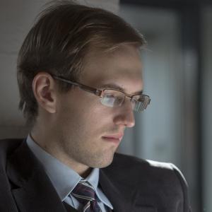 Damian Marks - informacje o kandydacie do sejmu