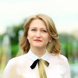 Ilona Dmowska-Wołoszyn - informacje o kandydacie do sejmu
