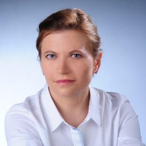 Maja Zaborowska - informacje o kandydacie do sejmu