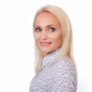 Marzena Gajda - informacje o kandydacie do sejmu