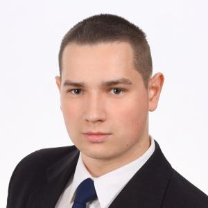 Patryk Dąbrowski  - informacje o kandydacie do sejmu