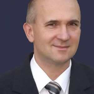 Robert Cichowlas - informacje o kandydacie do sejmu