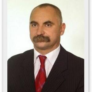 Dariusz Woźniak - informacje o kandydacie do sejmu