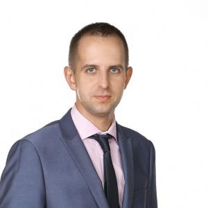 Mariusz Kacperowski - informacje o kandydacie do sejmu