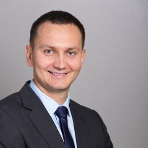 Rafał Rosiński - informacje o kandydacie do sejmu