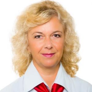 Irena Weber - informacje o kandydacie do sejmu