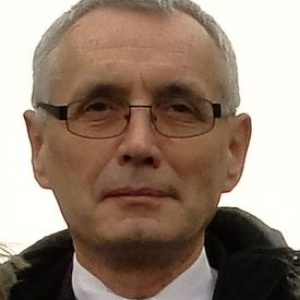 Jacek Kościółek - informacje o kandydacie do sejmu