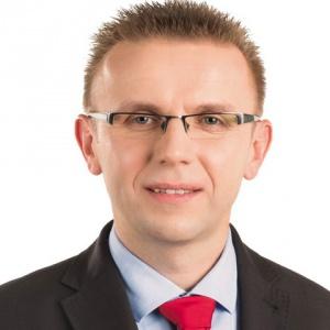 Roman Jokiel - informacje o kandydacie do sejmu