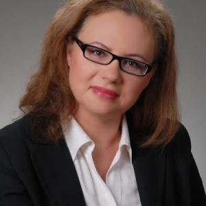 Małgorzata Zarychta-Surówka  - informacje o kandydacie do sejmu