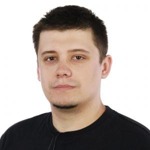 Łukasz Markuszewski - informacje o kandydacie do sejmu