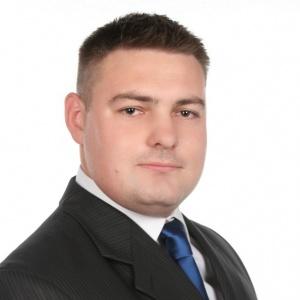 Grzegorz Buczek - informacje o kandydacie do sejmu