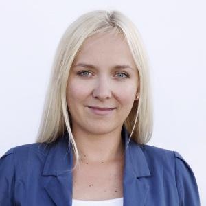 Katarzyna Wieliczko - informacje o kandydacie do sejmu