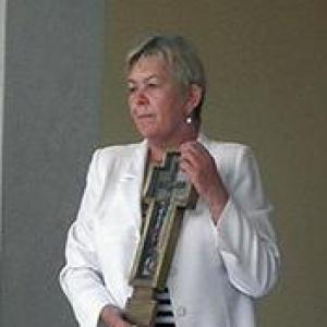 Elżbieta Bronisława Mitręga - informacje o kandydacie do sejmu