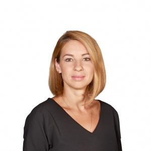 Elżbieta Stępień - informacje o pośle na sejm 2015