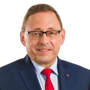 Ryszard  Galla - informacje o pośle na sejm 2015