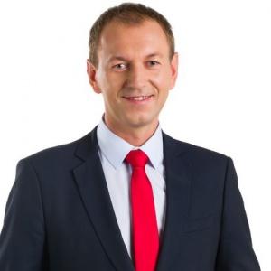 Norbert Rasch - informacje o kandydacie do sejmu