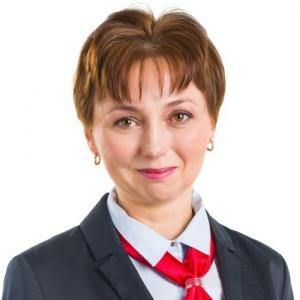 Zuzanna Donath-Kasiura - informacje o kandydacie do sejmu