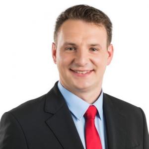 Rajmund  Frischko - informacje o kandydacie do sejmu