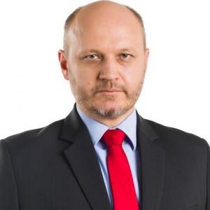 Krzysztof  Baron - informacje o kandydacie do sejmu
