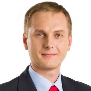 Łukasz  Jastrzembski - informacje o kandydacie do sejmu