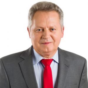 Aleksander Sachanbiński  - informacje o kandydacie do sejmu