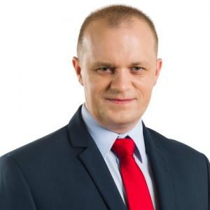 Marek Witek - informacje o kandydacie do sejmu