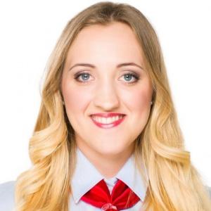 Andrea Hampel - informacje o kandydacie do sejmu