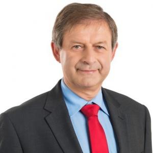 Norbert  Honka - informacje o kandydacie do sejmu