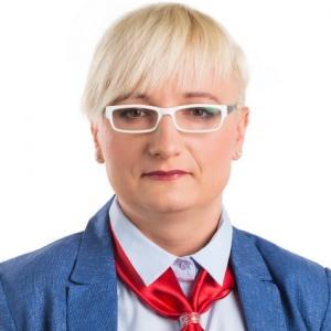 Beata Czech - informacje o kandydacie do sejmu