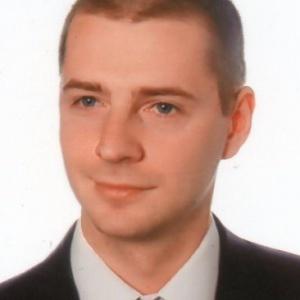 Jerzy Caliński - informacje o kandydacie do sejmu
