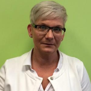 Maria Jasewicz - informacje o kandydacie do sejmu