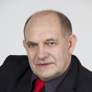 Marian Józef Koczur - informacje o kandydacie do sejmu