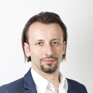 Przemysław Słowik - informacje o kandydacie do sejmu