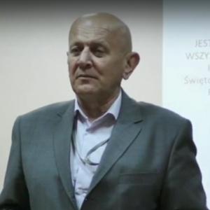 Jan Jagielski - informacje o kandydacie do sejmu