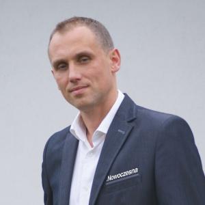 Radosław Bloch - informacje o kandydacie do sejmu