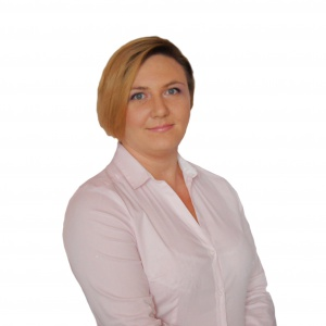 Monika  Bereś - informacje o kandydacie do sejmu