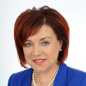 Anna Ludwisiak-Kawecka - informacje o kandydacie do sejmu