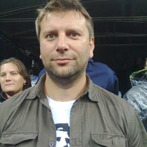 Marek Józef Gryglewski - informacje o kandydacie do sejmu