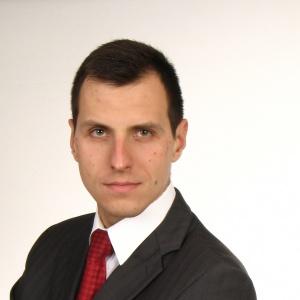 Piotr Głowacki - informacje o kandydacie do sejmu