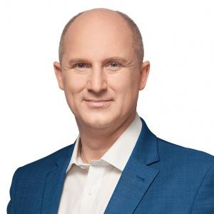 Piotr Kandyba - informacje o kandydacie do sejmu