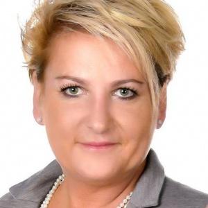 Agnieszka Drzewoska-Łuczak - informacje o kandydacie do sejmu